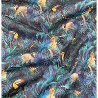 Liberty Tou-Can Hide Automne coloris C 20 x 137 cm