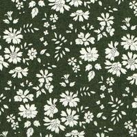 Liberty Organic Tana Lawn™ Capel kaki coloris C 20 x 137 cm