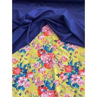 COUPON de lycra Liberty Magical Bouquet 1m x 150 cm