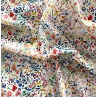 Liberty Felda coloris été C 20 x 137 cm