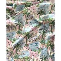 Liberty Cape Vista rose coloris B 20 x 137 cm