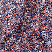 COUPON de lycra Liberty Kayoko 1m x 150 cm