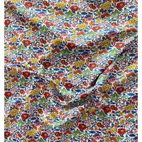 COUPON de lycra Liberty Favorite Flowers 1m x 150 cm
