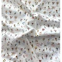 Liberty Ribbon Twirl coloris A 20 x 137 cm