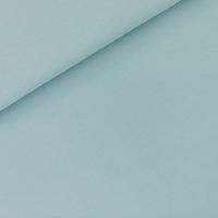"Sweat léger ""French Terry"" uni coloris tourmaline 20 x 150 cm"