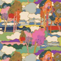 Liberty Prospect Road coloris X 20 x 137 cm