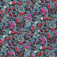 Liberty Alicia Bell coloris B 20 x 137 cm