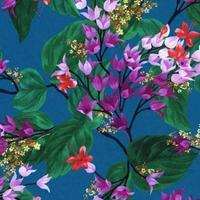 DERNIER COUPON de Liberty Osterley coloris A 50 x 137 cm
