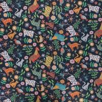 Liberty Folk Tails coloris A 20 x 137 cm