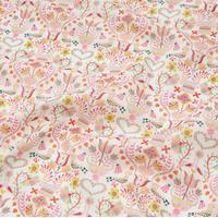 Liberty Love Birds coloris A 20 x 137 cm