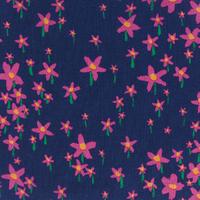 Liberty Starry Night coloris A 20 x 137 cm