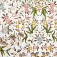 Liberty Tapestry vert coloris A 20 x 137 cm