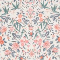 Liberty Tapestry ardoise coloris C 20 x 137 cm