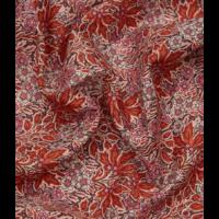Liberty Aubrey Forest carmin coloris A 20 x 137 cm