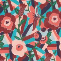 Liberty Bloomsbury coloris A 20 x 137 cm