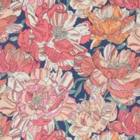 Liberty Blackburn coloris C 20 x 137 cm