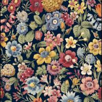 Popeline Liberty Heirloom coloris C 20 x 145 cm