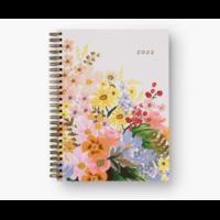 Agenda Rifle Paper Marguerite Janvier - Décembre 2022 - 16x20 cm