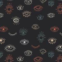 Jersey Eye See You Night 20 x 150 cm