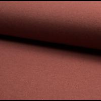 Molleton à paillettes Marsala 20 x 140 cm