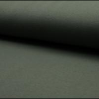 Molleton coloris kaki 20 x 150 cm
