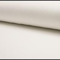 Molleton coloris écru 20 x 150 cm