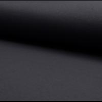 Molleton coloris gris foncé 20 x 150 cm
