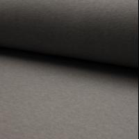 Molleton coloris gris chiné moyen 20 x 150 cm