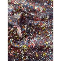 Liberty Adelajda violet coloris Y 20 x 137 cm
