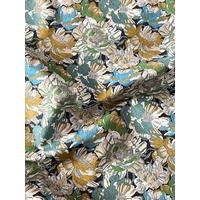 Liberty Blackburn automne coloris B 20 x 137 cm