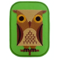 Thermocollant hibou