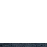 Jersey 100% coton blanc 20 x 140 cm