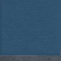 Jersey 100% coton ardoise 20 x 140 cm