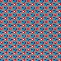 Tissu ENDUIT Sioux gris 20x140 cm