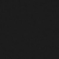 Gabardine noire 20 x 140 cm