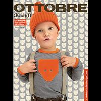 Magazine Ottobre Design 6/2013 en français
