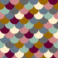 Tissu Ecaille coloris Quai de Seine par Aime comme Marie 20x140 cm