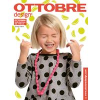 Magazine Ottobre Design 1/2014 en français