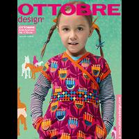 Magazine Ottobre Design 4/2013 en français