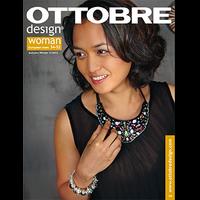 Magazine Ottobre Design Femme 5/2013 en français