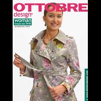 Magazine Ottobre Design Femme 2/2014 en français