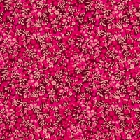 EXCLU Liberty Tana Stretch Wilmslow berry rose 20 x 126 cm