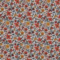 COUPON Liberty Helena's meadow automne 80 x 137 cm