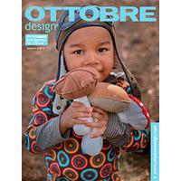 Magazine Ottobre Design 4/2014 en français