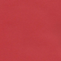 Coupon de simili cuir mat coloris rouge 35 x 50 cm
