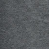 Coupon de simili cuir brillant coloris argent foncé 35 x 50 cm