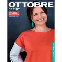 Magazine Ottobre Design Femme 5/2014 en français