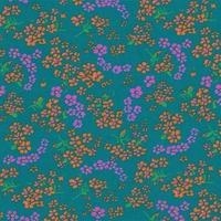 Coupon Petit Pan enduit Hanako turquoise 70 x 50 cm