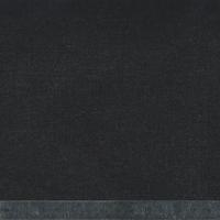 Jersey viscose gris foncé 20 x 150 cm