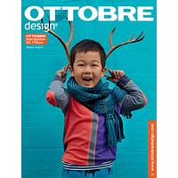 Magazine Ottobre Design 6/2014 en français